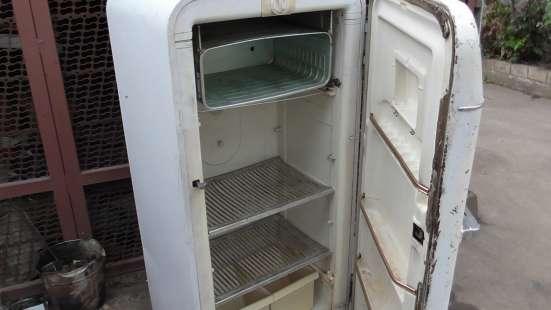 Продаю Холодильник ЗИЛ-МОСКВА как раритет в Краснодаре Фото 1