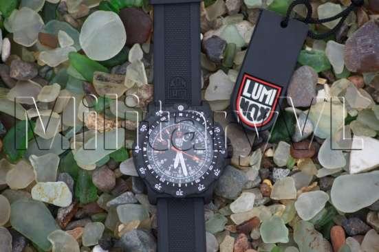Мужские наручные часы Luminox Recon A.8821. KМ в Владивостоке Фото 1