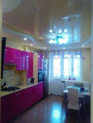 Квартира с дизайнерским ремонтом