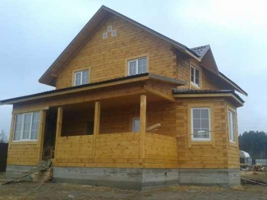 Новый Дом 144кв. м. 15 соток ИЖС