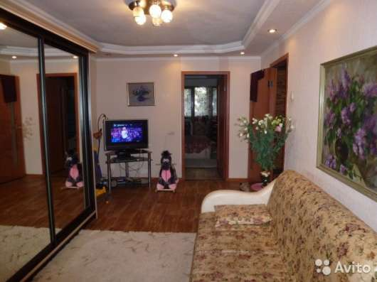Продается уютная двухкомнатная квартира в Ставрополе Фото 5