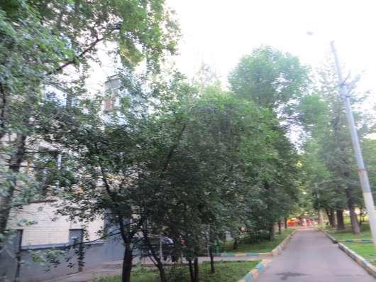 Продаю двухкомнатную квартиру Каширское шоссе