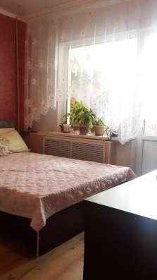 Продам 3-х комнатную квартиру улучшенная