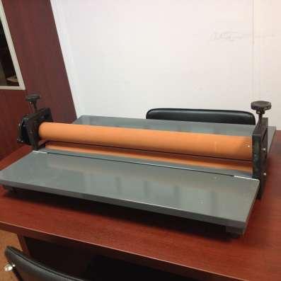 Ламинатор ручной-настольный-ножной размер 1,3м