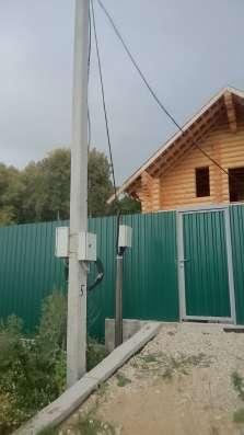 Электрик в Заокском в Туле Фото 3