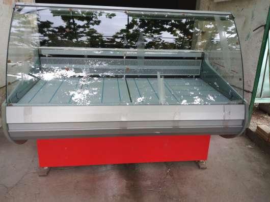 Аренда холодильного оборудования в г. Бахчисарай Фото 2