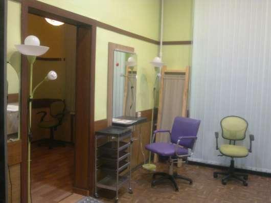 Помещения свободного назначения, 20 м² удобное под офис
