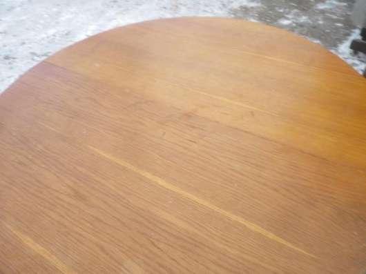 Старинный обеденный стол