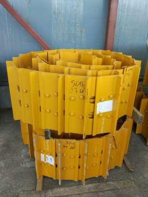 Гусеница в сборе sd32 41 звено 560 мм Shantui