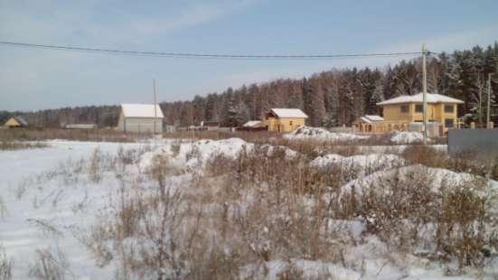 Участок для строительства жилого дома в Екатеринбурге Фото 3