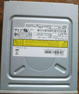 DVD CD привод