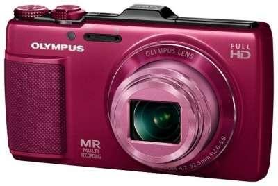 фотоаппарат Olympus SH-25