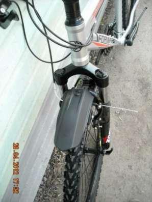 велосипед 21 ск; НОВЫЙ ЦЕЛЬНАЯ ALL РАМА