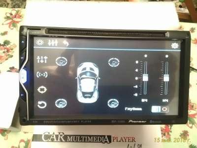 аксессуар Car Multimedia Player в Калуге Фото 6