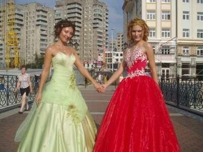 вечернее платье в Калининграде Фото 1