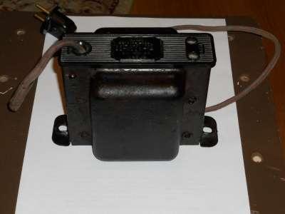 Трансформатор 220в.х120в. МГСНХ Тип ЛОСХ-03 гост 7518-55 в Санкт-Петербурге Фото 2