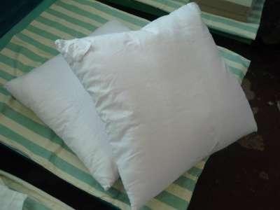 подушки синтепоновые