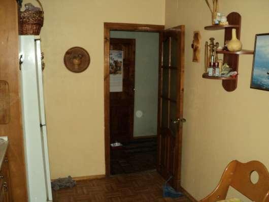 Продам 3 х комнатную квартиру в г. Симферополе в г. Симферополь Фото 3