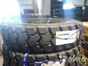 Китайские грузовые колеса