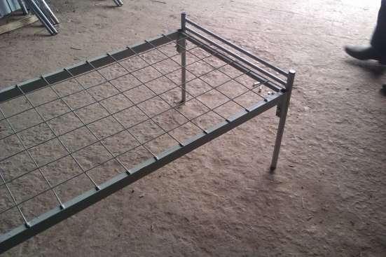 кровати металлические в Курске Фото 1