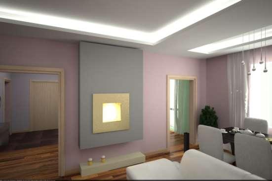 Дизайн интерьера в Новороссийске, Геленджике, Анапе Фото 1
