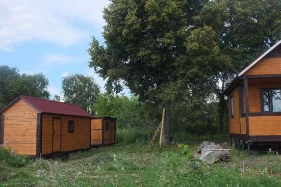 Продаю участок, Кашин Троицкое. Участок 7 соток и дом из бру