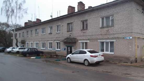 Квартира в ПГТ Красный
