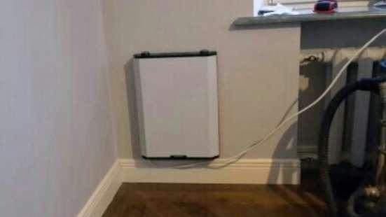 Проветриватель Селенга Фко для квартир. Здоровый Воздух