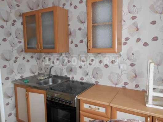 Продается 1-комнатная квартира улучшенной планировки в Сыктывкаре Фото 1