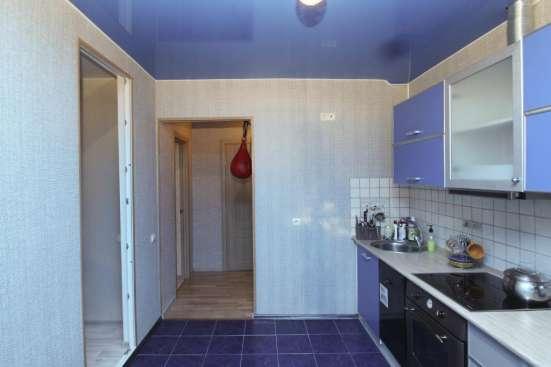 Квартира с шикарным ремонтом