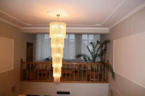 Красивый дом в дер. Рождественно 508 кв.м.