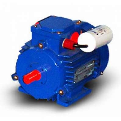 Электродвигатели асинхронные однофазные серии АИС2Е с пусковым и рабочим конденсатом.