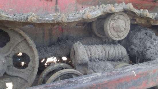 продам бульдозер ДТ-75 в Тюмени Фото 4