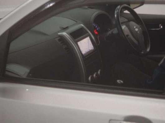 Продажа авто, Nissan, X-Trail, Механика с пробегом 278000 км, в Екатеринбурге Фото 4