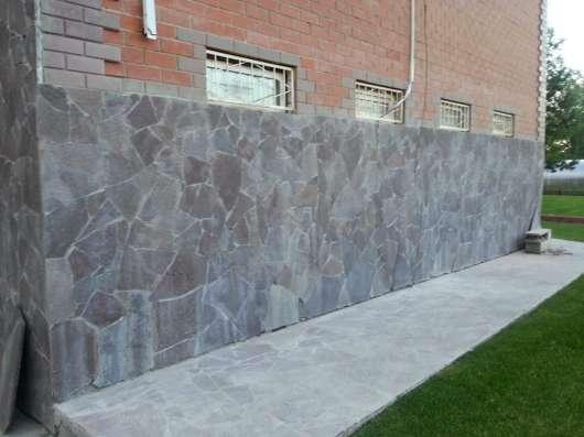 Природный камень (лемезит) в Перми Фото 3