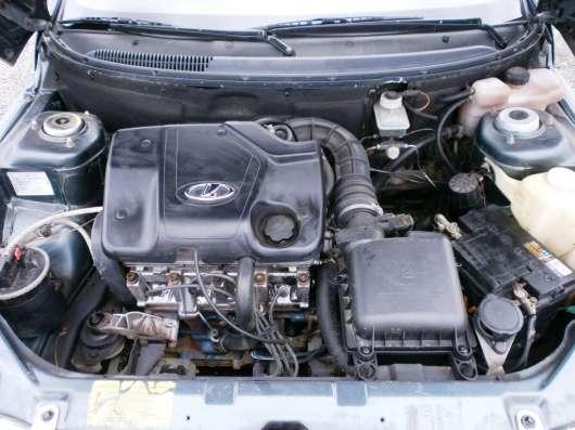 Продажа авто, ВАЗ (Lada), 2110, Механика с пробегом 120000 км, в Волжский Фото 1