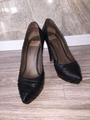 Туфли Betty Blue