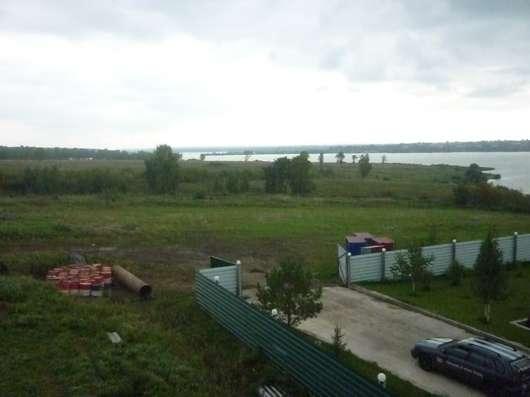 Продам землю побережье Беловского водохранилища