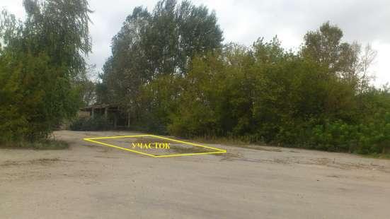 Участок под АВТОСЕРВИС в с. Долгоруково Липецкой области Фото 1