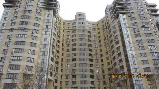 Однокомнатная квартира в новострое на пр. Шевченко