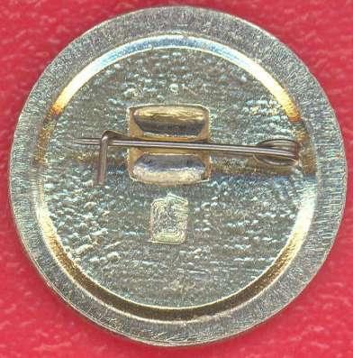 СССР Значок Общество борьба за трезвость в Орле Фото 1