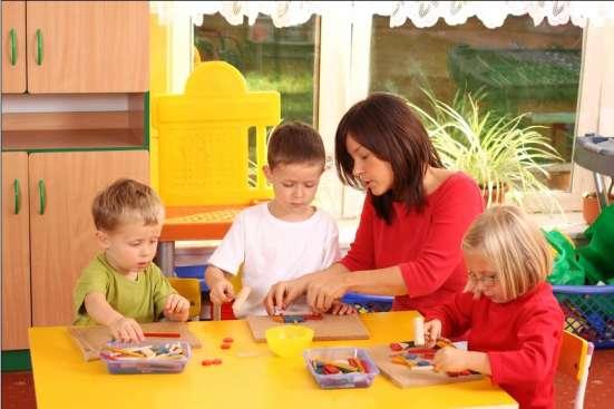 Новый филиал детского сада в Красноярске Фото 3