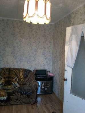 Продается уютная 2комн. квартира в тёплом, кирпичном доме