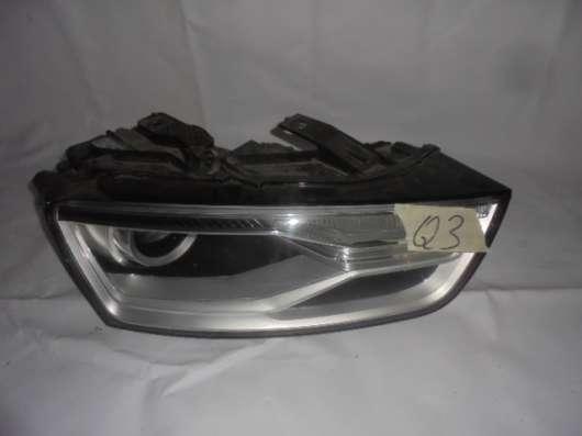 Фара правая Audi Q3 1 8U