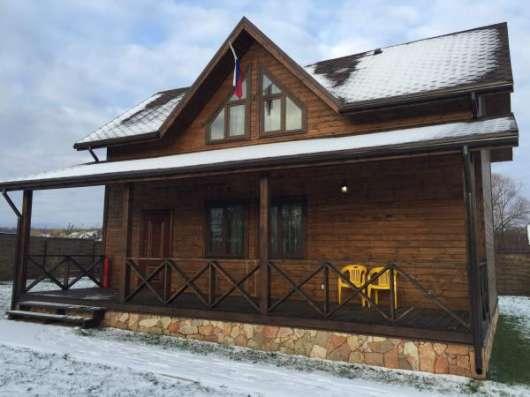 Продается: дом 130 кв.м. на участке 10 сот в г. Чехов Фото 4