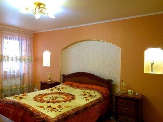 Продаётся 3х ком квартира бизнес класса в Краснодаре Фото 1