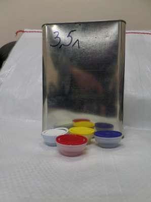 Прямоугольные евробанки автомасла оливковые масла в г. Ивантеевка Фото 2