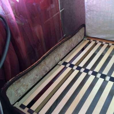 Продам двуспальную кровать в Екатеринбурге Фото 1