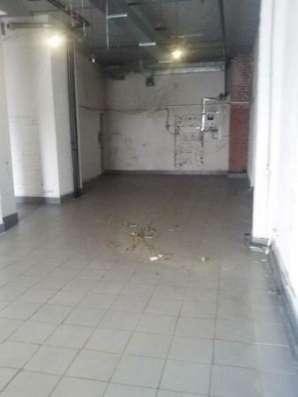 Продажа торговой площади 119 кв.м в Москве Фото 3