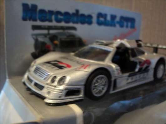 Масштабная модель автомобиля Мерседес в Москве Фото 1
